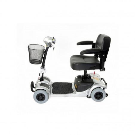 Scooter électrique handicapé 4 roues Freerider CAT 4