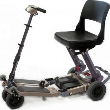 Scooter électrique pliable Luggie