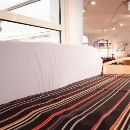 Protection pour barrières de lit