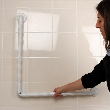 barre d 39 appui douche barre d 39 appui handicap tous ergo. Black Bedroom Furniture Sets. Home Design Ideas