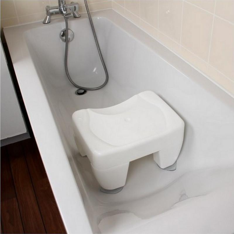 Siège de bain et réducteur de baignoire