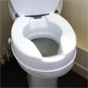 Rehausseur de WC IBIZA standard 10 cm