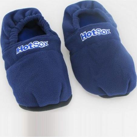 Chaussons chauffants HotSox