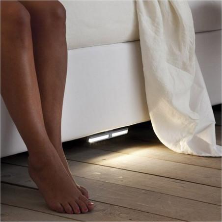 Kit 2 spots pour lit avec capteur de mouvement