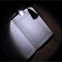 FlexNeck Lampe de lecture LED extrêmement flexible