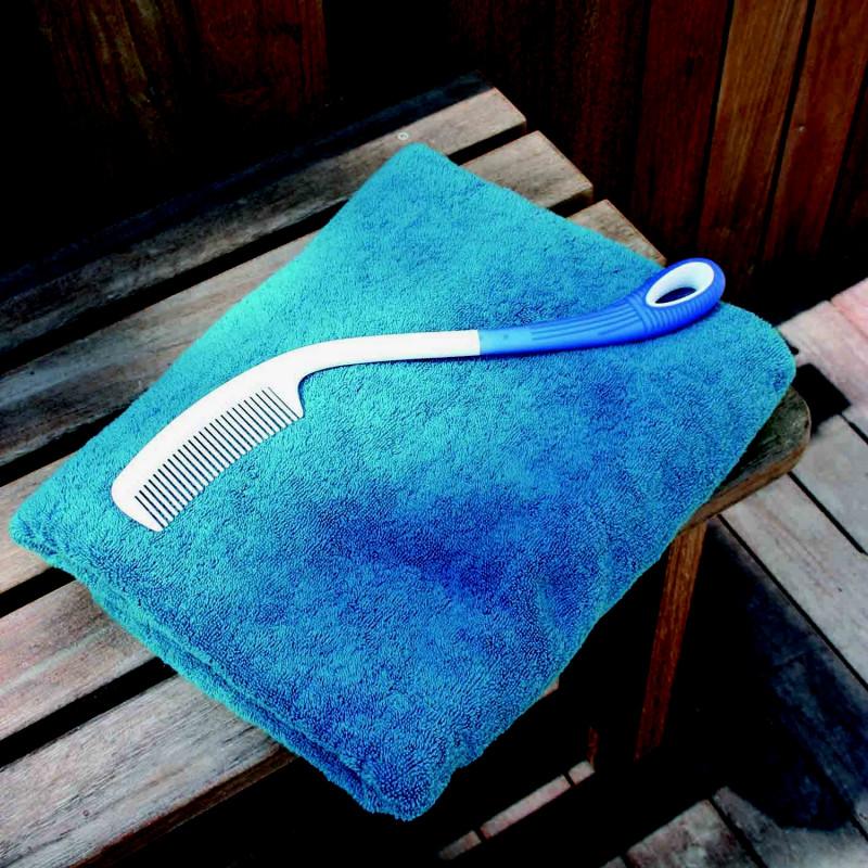 Peigne ergonomique à long manche Etac