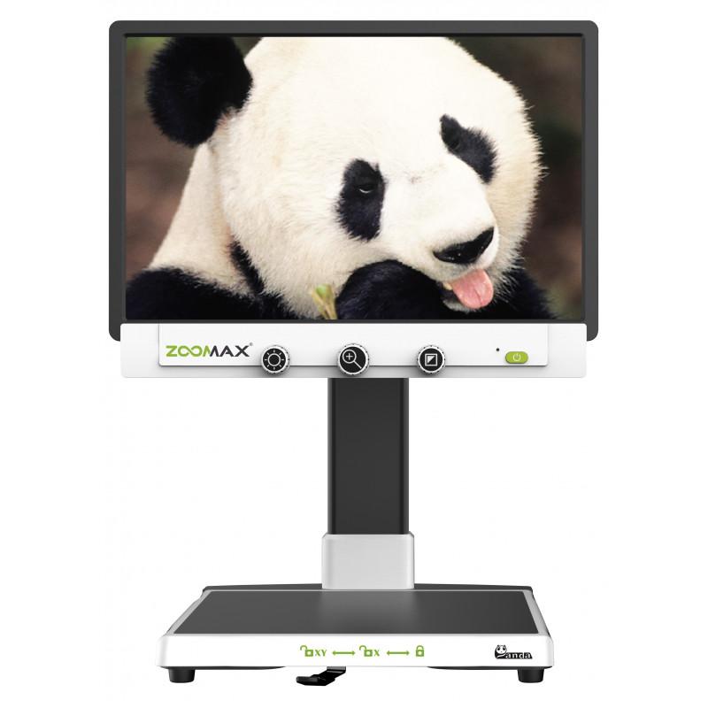 Téléagrandisseur Zoomax Panda HD