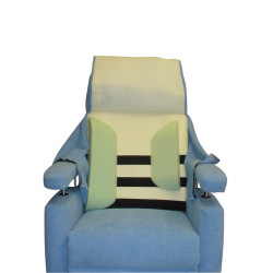 Dossier de positionnement ILP pour fauteuil Fitform