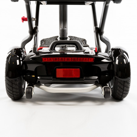 """Scooter pliable Bobby édition """"Deluxe Carbon"""""""