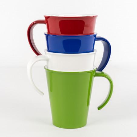 Mug bicolore - Ornamin