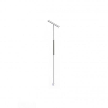 Barre d'appui verticale amovible Superpole™