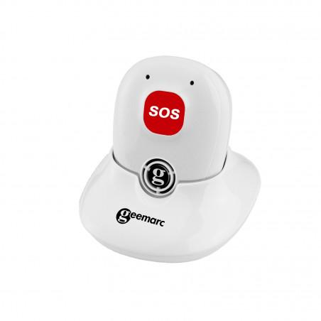 Médaillon additionnel pour Amplidect 295 SOS Pro