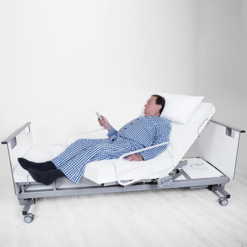 Lit médicalisé rotatif Rotoflex basic