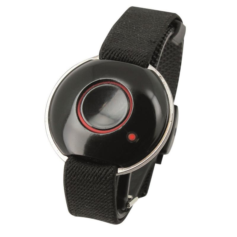 Téléphone alarme avec bracelet d'urgence Securiphone