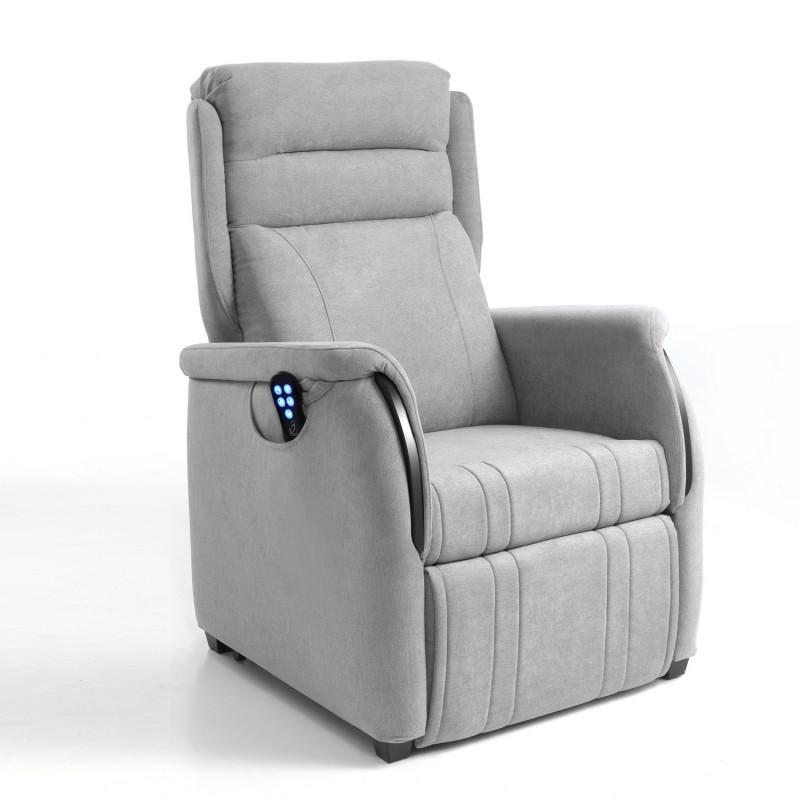 Fauteuil releveur électrique Confort Ergo