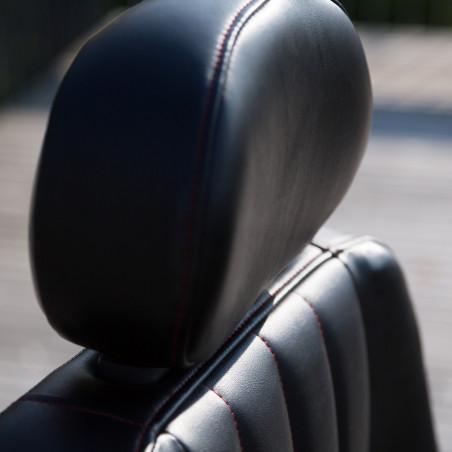 Scooter électrique Vintage Gatsby