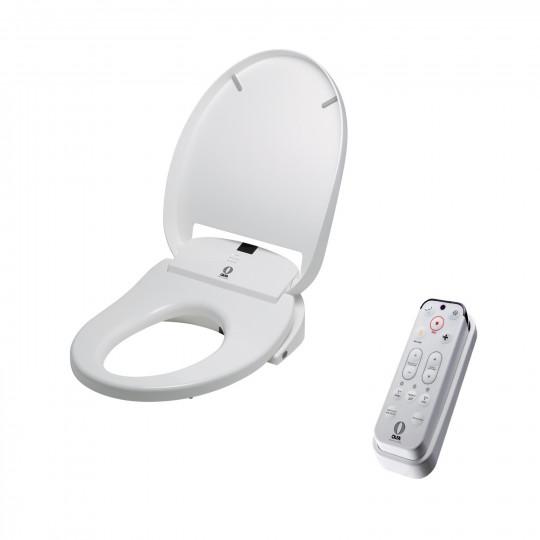 Abattant WC lavant Aseo Plus