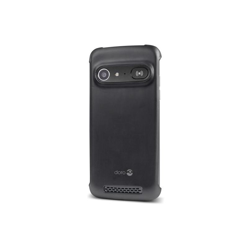 Pack coque + écran de protection pour Doro 8040