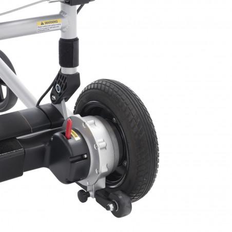 Fauteuil roulant électrique pliable Joy Rider
