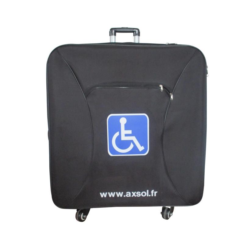 Valise de rangement pour fauteuil Sorolla