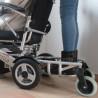 Plateforme accompagnant pour fauteuil Sorolla