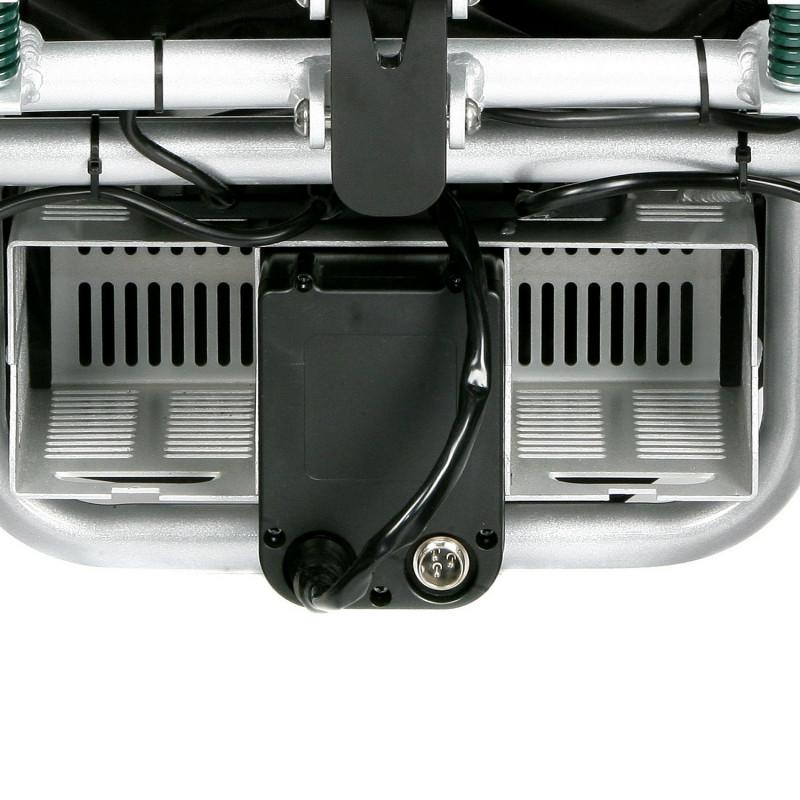 Batterie additionnelle pour fauteuil Sorolla