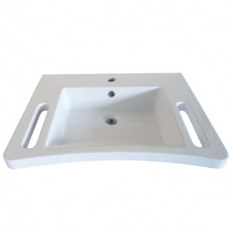 Lavabo ergonomique Onyx
