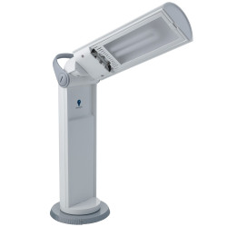 Lampe portative Daylight Easy-Twist E33700