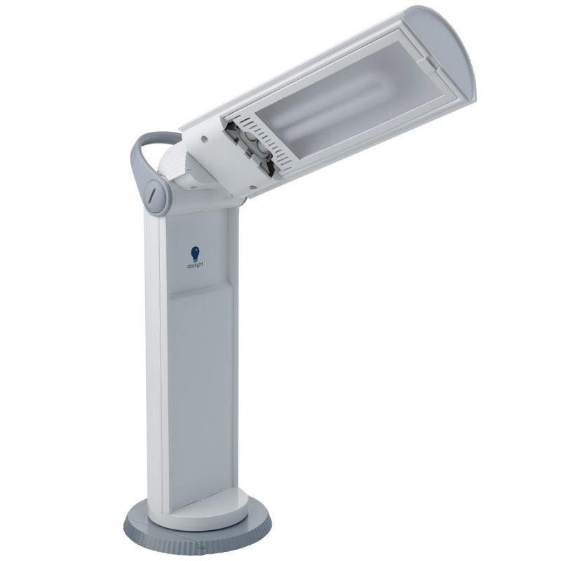 Lampe portative Daylight Easy-Twist E33700