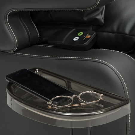 Tablette - fauteuil Cocoon