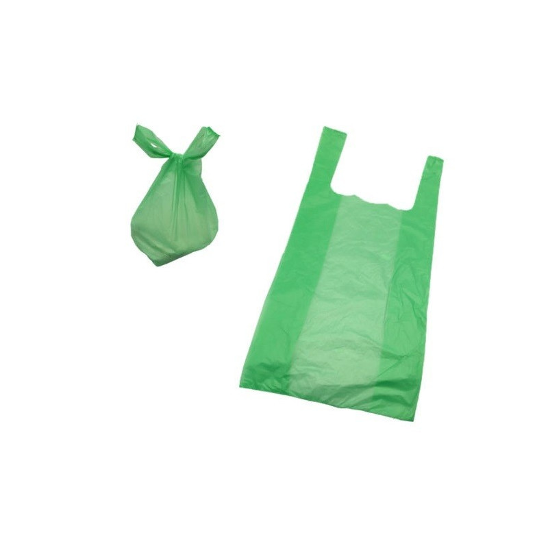 Sac à usage unique pour déchets incontinence