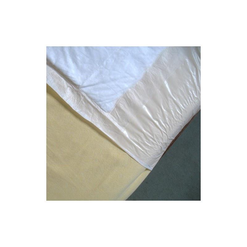 Echantillon - Alèse jetable standard 180 x 80 cm