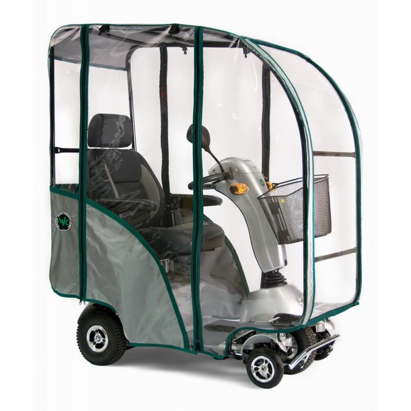 Scooter 5 roues Quingo Plus