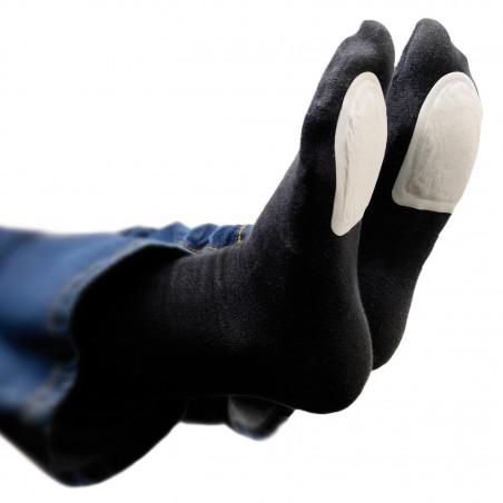 Chaufferettes pieds
