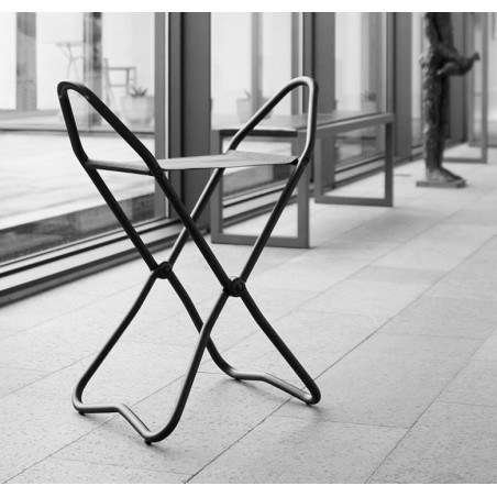Set Stockholm II : 20 sièges + trolley
