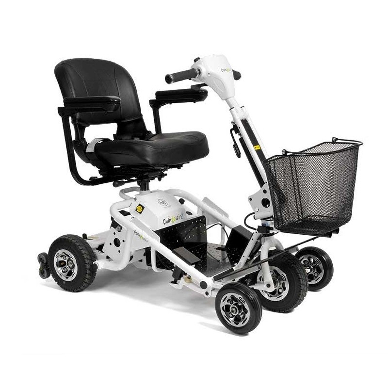 Scooter 5 roues Quingo Air 2