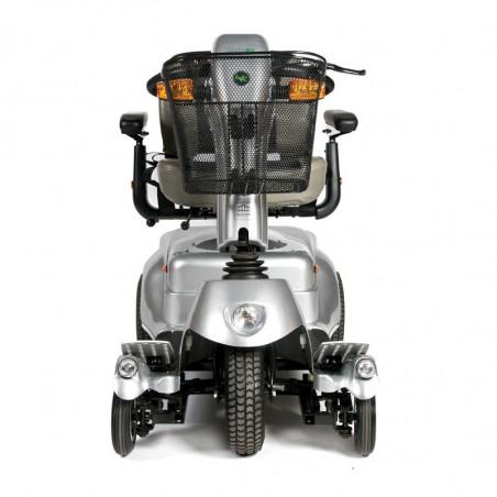 Scooter de mobilité 5 roues Quingo Classic