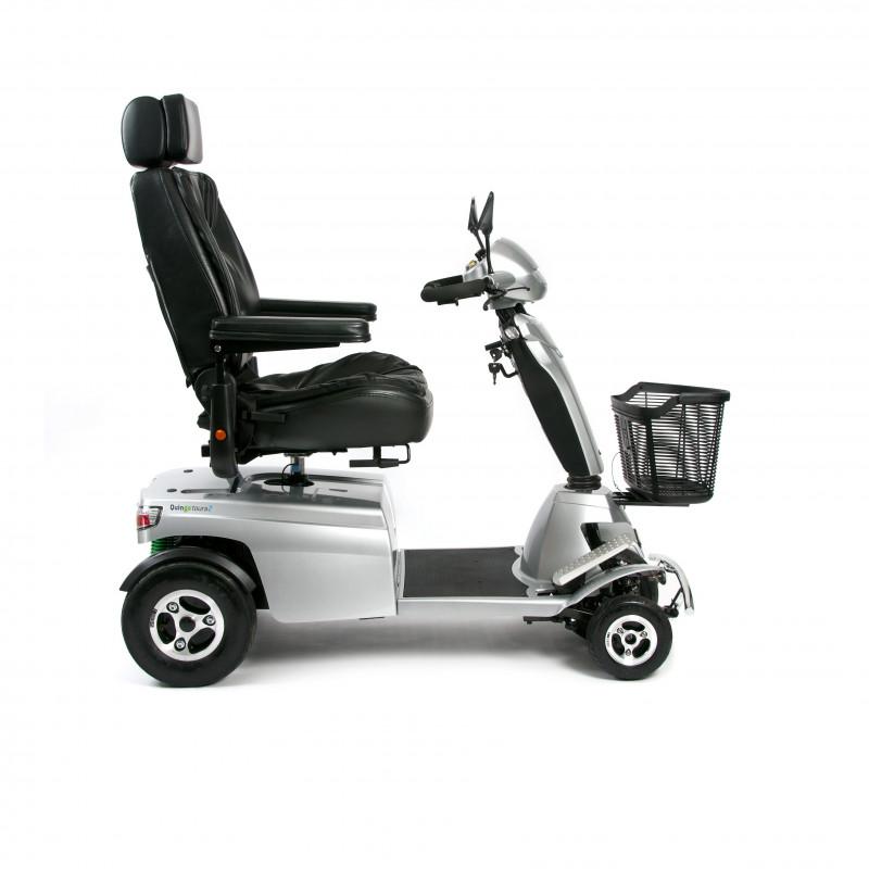 Scooter 5 roues Quingo Toura 2