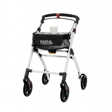 Déambulateur 4 roues Kmina