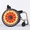 Flasque fauteuil roulant modèle Mandala 2