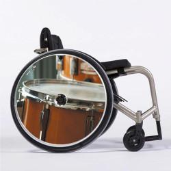 Flasque fauteuil roulant modèle Drums
