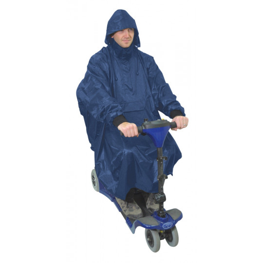 Poncho Imperméable Scooter