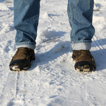 Crampons pour chaussures