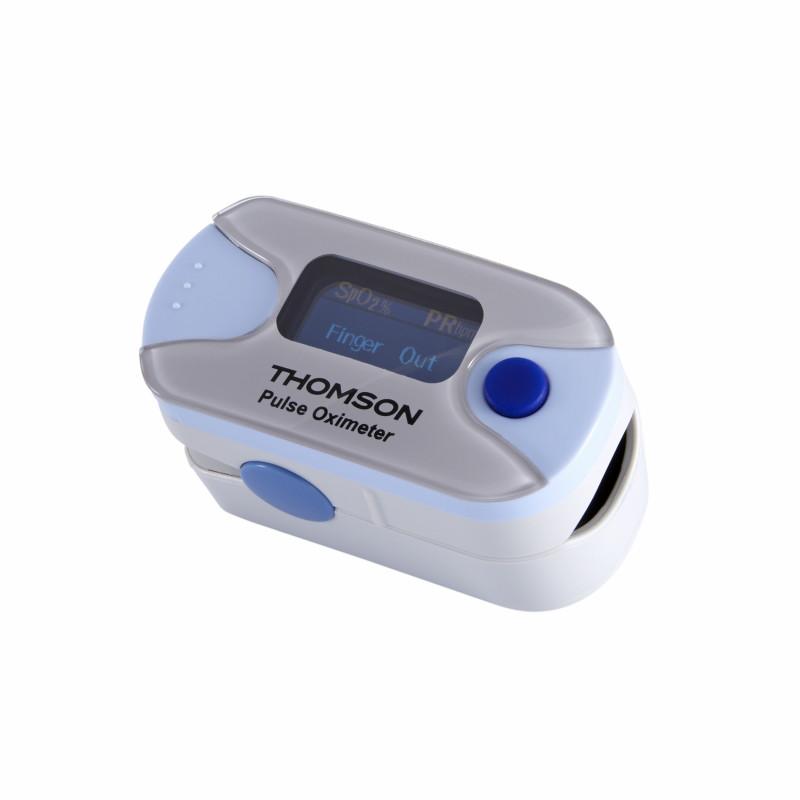 Oxymètre de pouls Thomson