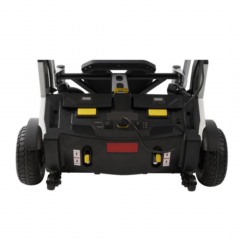 Fauteuil roulant électrique pliable SOLAX