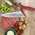 Couteau à viande ergonomique WEBEQU
