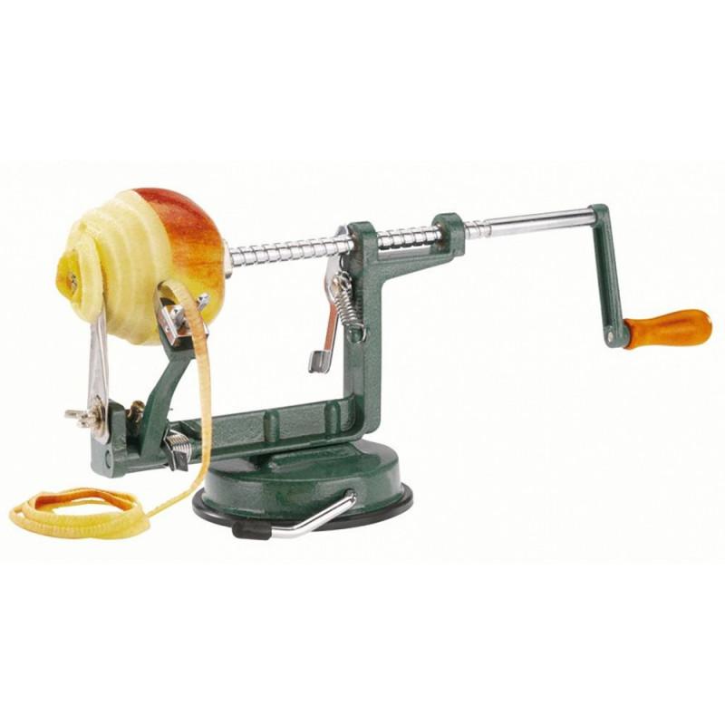 Eplucheur de pommes à ventouse