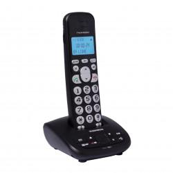 Téléphone fixe sans fil Thomson