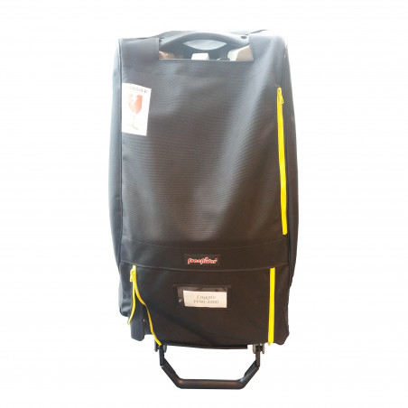 Couverture de transport pour scooter pliable Luggie