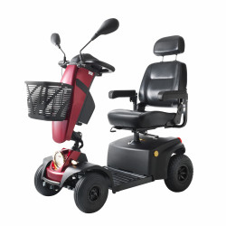 Scooter pour handicapé Freerider PANTHER 5